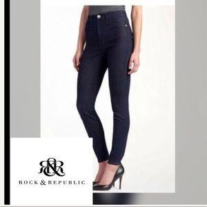 Rock & Republic High Waist Legging! NWT!